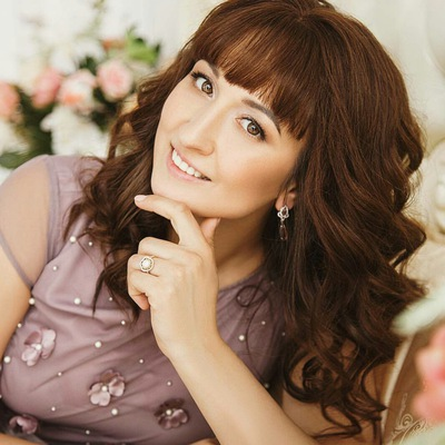 Анастасия Графова