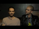 Tokio Hotel Interview Saray Party 202017