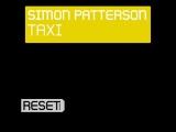 Simon Patterson Vs Y-Traxx - Mystery Taxi (Tony Hutchinson Bootleg). Trance-Epocha