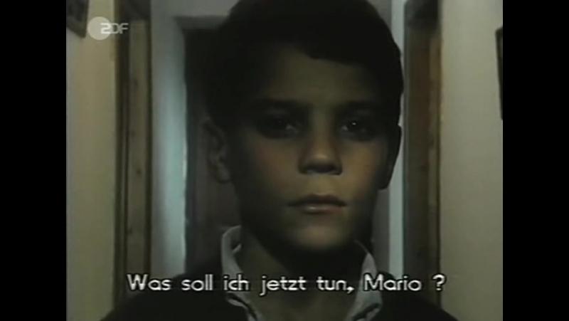 В конце детства / A Idade Maior (1991) Португалия, Германия
