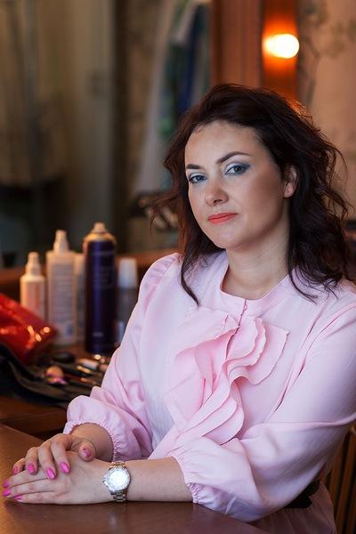 Екатерина Ерошкина