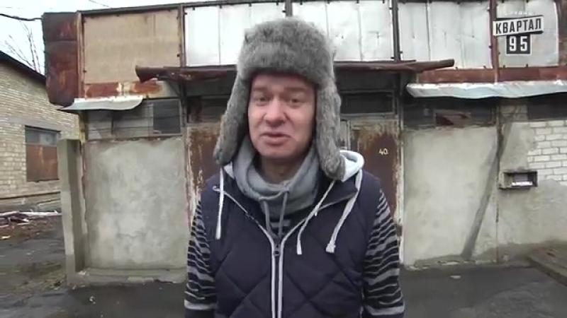 Жека - 100 самых влиятельных людей Украины - Какое н@хй 44 место!(Москаль) Чисто News 2015 [Low, 360p]