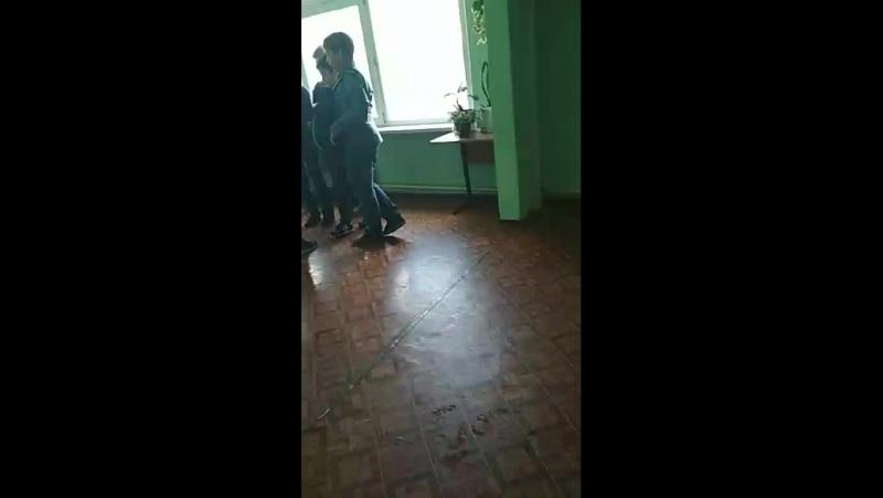 Вероника Баймурзина - Live