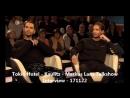 Tokio Hotel - Kaulitz - Markus Lanz Talkshow Interview
