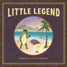 Little Legend - Big League Chew