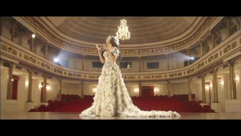 RAISA Pemeran Utama Official MV