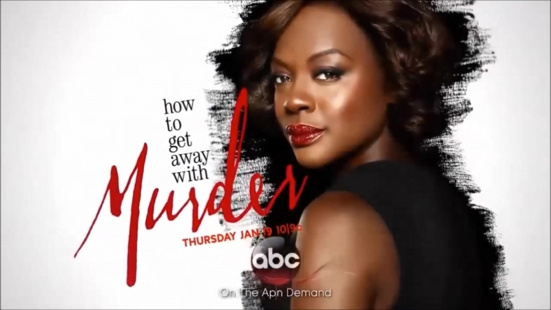 Как избежать наказания за убийство. 3 сезон. 10 серия. Промо How To Get Away With Murder. Season 3. Episode 10. Promo.