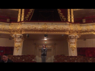 Bolshoi Theatre of Russia / Большой театр России — Live