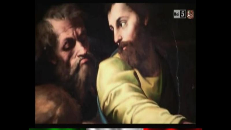 LARTeV - Raffaello e Michelangelo (nei musei vaticani) - Puntata 6