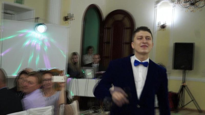 Евгений Самусев Моя любовь кавер Барских