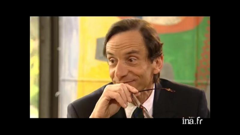 Michelle Perrot _ Mon histoire des femmes - Vidéo Ina.fr