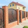 Ворота, заборы, козырьки в Гатчине | «Ажур»
