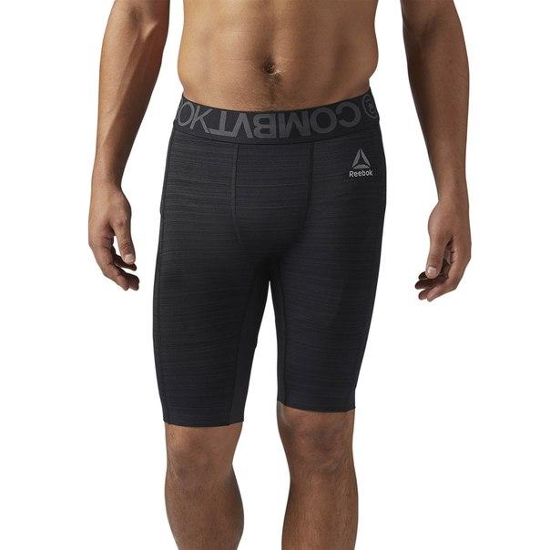 Спортивные шорты Reebok Combat Valetudo