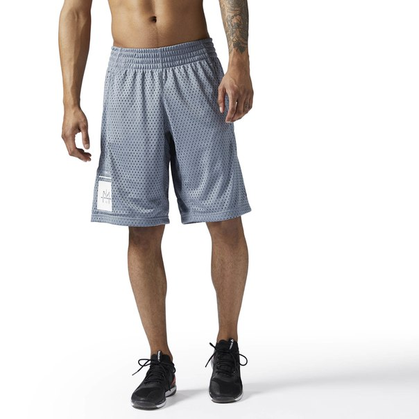 Спортивные шорты LES MILLS Mesh Basketball
