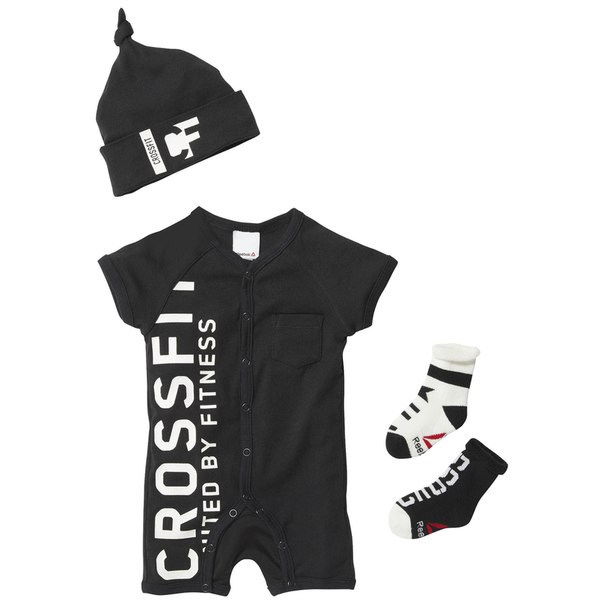 Комплект Reebok CrossFit Infant