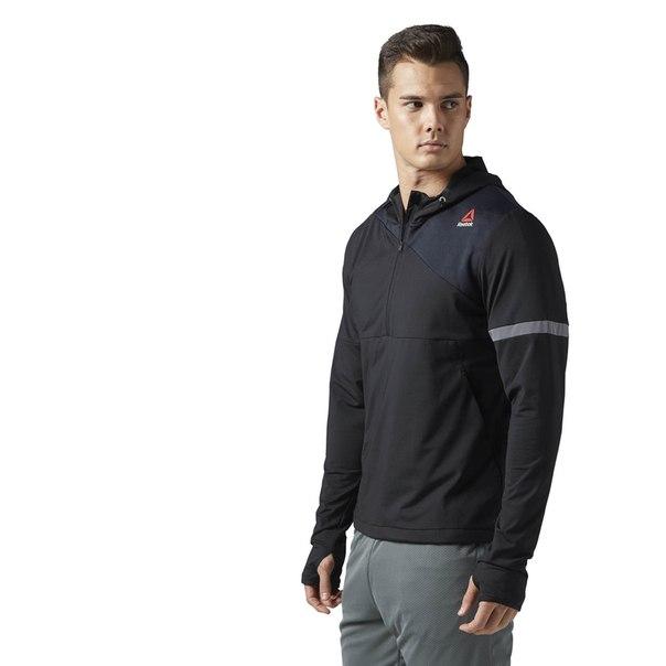 Пуловер Reebok Spartan Race Hexawarm