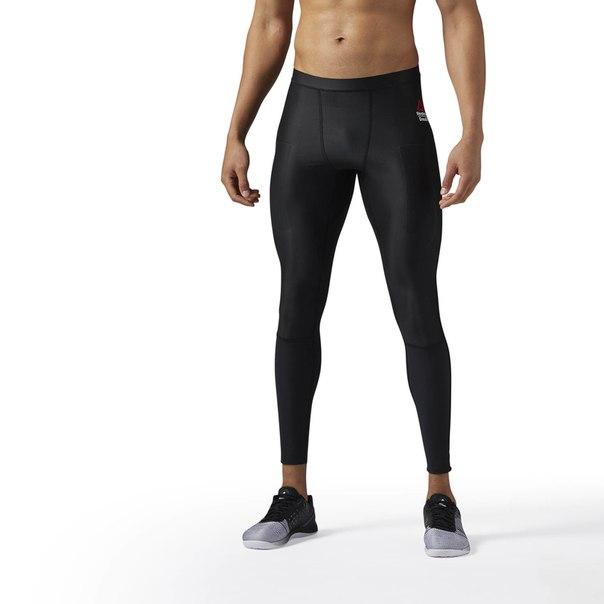 Компрессионные легинсы Reebok CrossFit