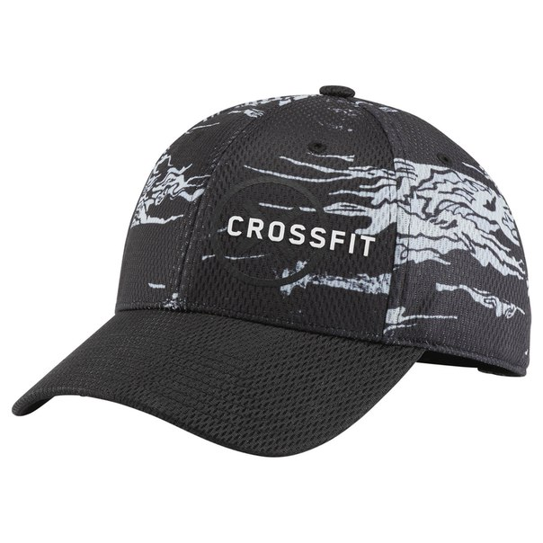 Бейсболка Reebok CrossFit