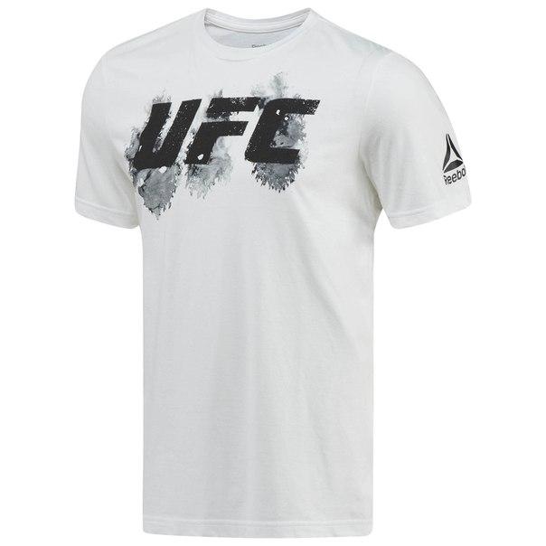 Спортивная футболка UFC Ultimate Fan Logo
