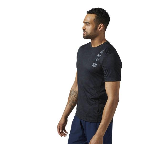 Спортивная футболка Running Doubleknit