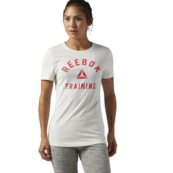 Спортивная футболка Training Crewneck