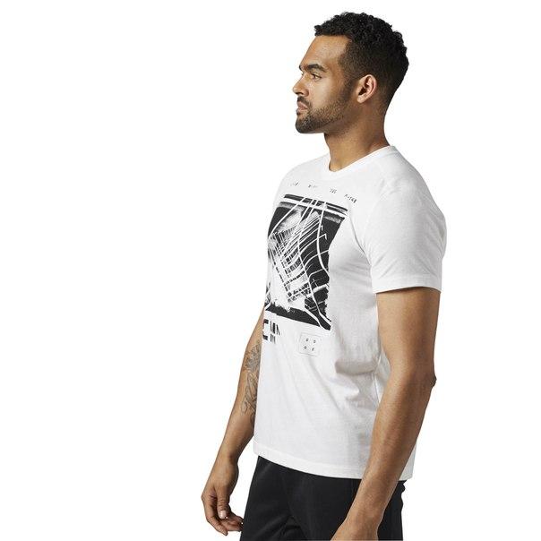 Спортивная футболка Speedwick Graphic