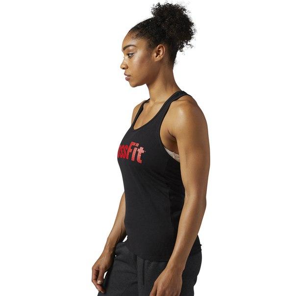 Майка Reebok CrossFit F.E.F Graphic