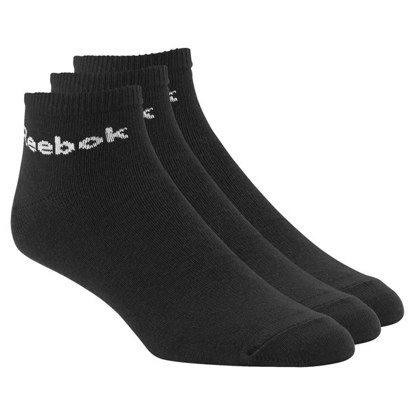 Носки Reebok Ankle - 3 пары в упаковке