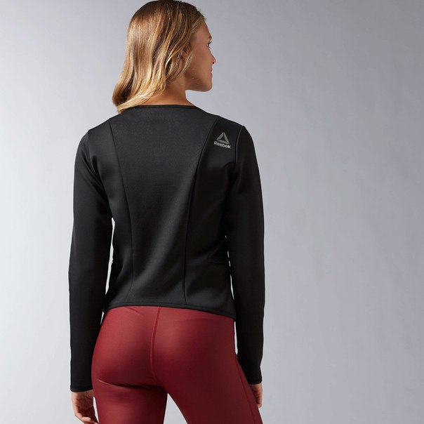 Спортивная куртка Cardio