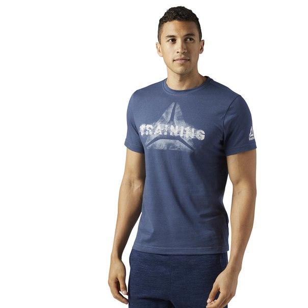 Спортивная футболка Expressive Training