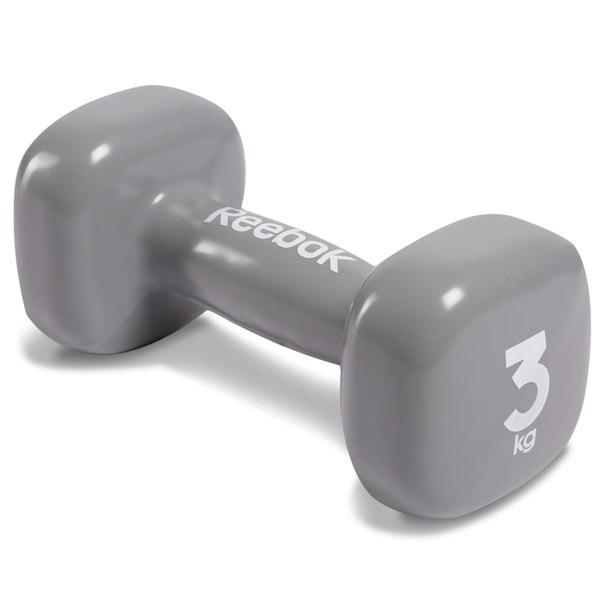 Гантель - 3 кг