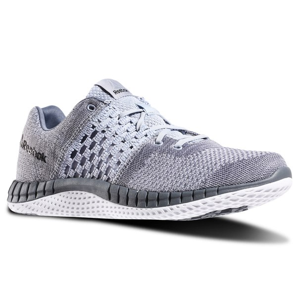 Кроссовки ZPrint Run Clean Ultraknit