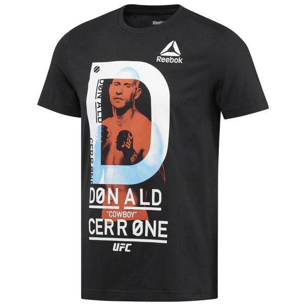 Спортивная футболка UFC Donald Cerrone