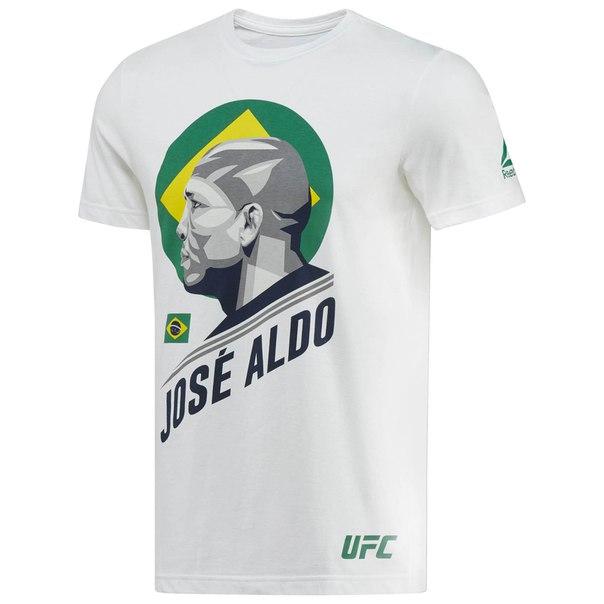 Спортивная футболка UFC Jose Aldo