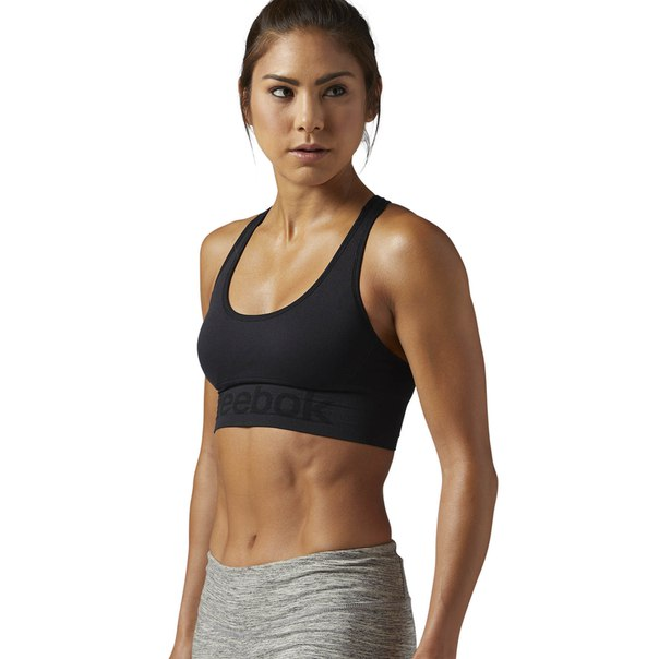 Спортивный бюстгальтер Workout Ready Seamless