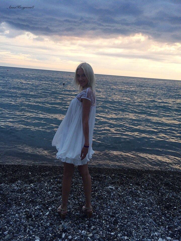 Романтичное белое платье из магазина OBJET DART Store
