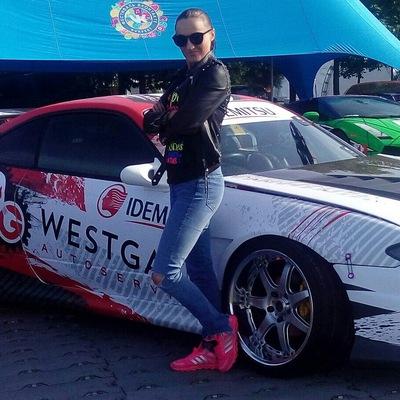 Ольга Канцевич