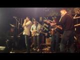 01. msk blues band. клуб массолит, пон. 27.10.2014