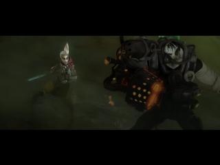 Ekko׃ Seconds ¦ New Champion Teaser - League of Legends [dub by Trev]