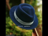 Esquire Korea: В Сеуле носят шляпы! 23673450_1749072105137557_3071457505667186688_n