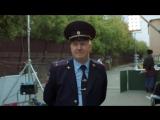 Шок!Рублевский полицейский устроил беспредел на съемках Гоголя