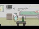 『Sally Face』 Episode One 「Strange Neighbors」 〜〜Trailer〜〜