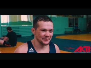 Пётр Ян - подготовка к реваншу с Магомедом Магомедовым
