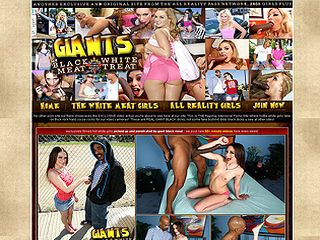 Giants Black Meat White Treat