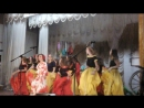 Сорочинская ярмарка! 3 эпизод
