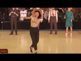 Танцуют все. НРАВИШЬСЯ МНЕ ТЫ! Вот это танец! 😘 YouTube