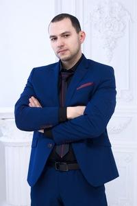 Эдвард Орлов