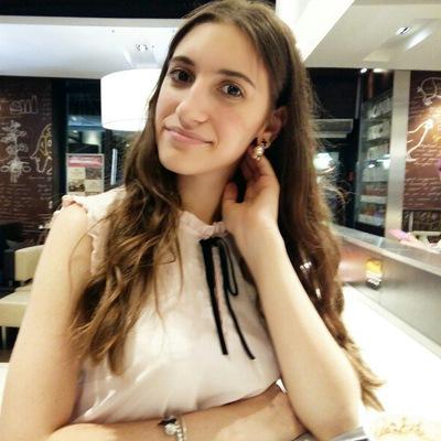 Марина Симейко