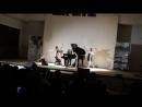 Владимир Титов - Твой взгляд Соч.№2 №1 Танцевальная Академия, Кучинг, Малайзия