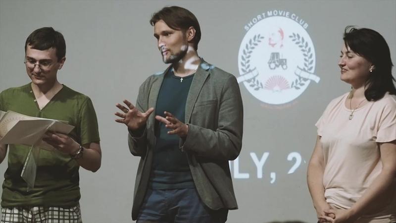 Трейлер III фестиваля Нефильтрованное кино